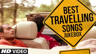 OFFICIAL: Best Travelling Songs of Bollywood | Road Trip
