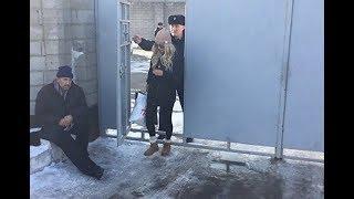 Айжан Байзакову выпустили с ареста.