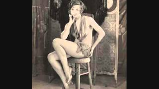 Fanny Brice - Secondhand Rose