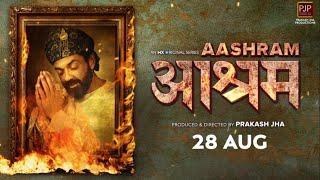 Aashram Trailer