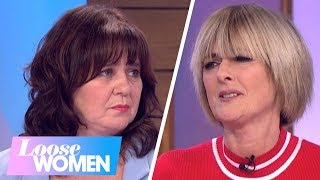 Loose Women Discuss Gemma Collins' 'Diva' Outburst on Dancing on Ice | Loose Women