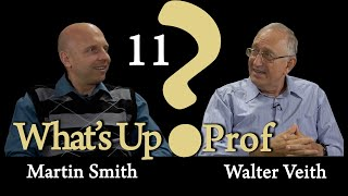 Walter Veith & Martin Smith - Double Blind, What Is The Agenda For The World? What's Up, Prof? 11