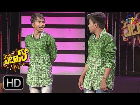 Patas | Bindass Brothers Performance | 30th May 2017  | ETV Plus