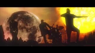 Sirens & Sailors - Rising Moon : Setting Sun (Official Music Video)