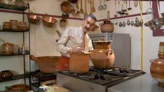 Tu cocina - Tépari con aldilla