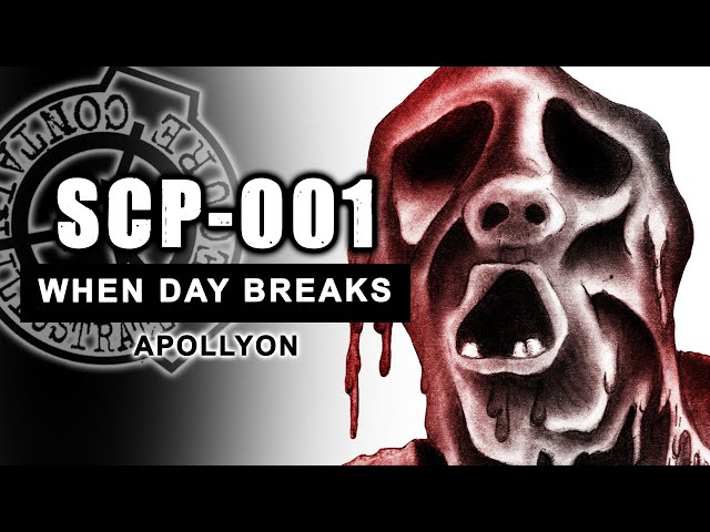 SCP-001 (When Day Breaks) illustrated Part 1 ft. Creepworks and Lumi. CODE NAME: S. D. LOCKE