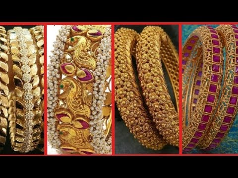 Gold Bangles In Hyderabad Telangana Get Latest Price From