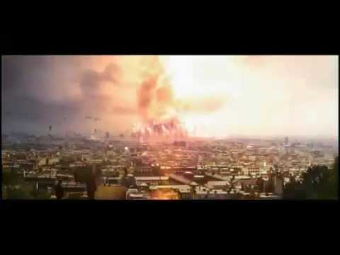 Dragonball Evolution (UK TV Spot 'Piccolo')