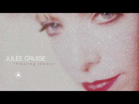 Julee Cruise's First Demo Recordings With Angelo Badalamenti