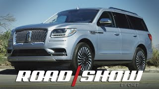 On Cars - 2018 Lincoln Navigator has a score to settle