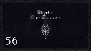 Skyrim: The Journey - 56 часть (Главный Зал Гильдии Охотников)