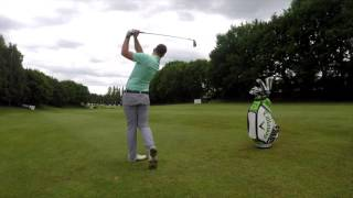 Can I....Play Like Alex Noren