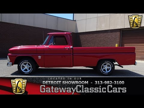 Video of '64 C10 - LUZ8