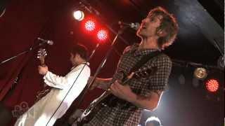 You Am I - Wally Raffles   (Live in Sydney)   Moshcam