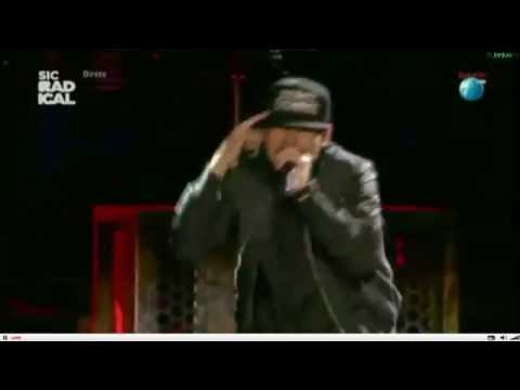 Linkin Park - Wretches and Kings / Remember The Name / Skin to Bone [Live At Rock In Rio 2014]