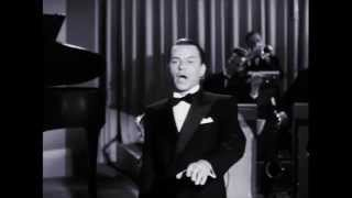 Frank Sinatra - All the Way (from The Joker Is Wild) (1957)