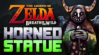 The Demon of Hateno Village (Zelda: Breath of the Wild Theory)