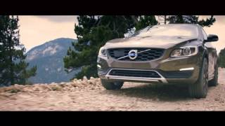 Volvo Cars New V60 Cross Country ? Go Anywhere