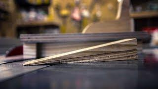 3 Ways to Make Wooden Shims (DIY Wedges)