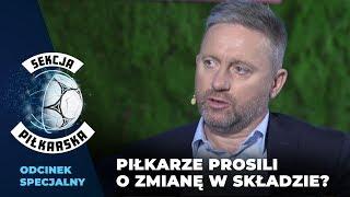 Jerzy Brzęczek: Kownacki miał grać w 1. składzie! [SEKCJA PIŁKARSKA EXTRA]