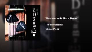 This House Is Not a Home