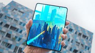 Samsung Galaxy Fold 2 First Look