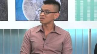 Informa TVX: Rosa Alvarado de UNFPA y Joel Barrera de jóvenes POSLAC