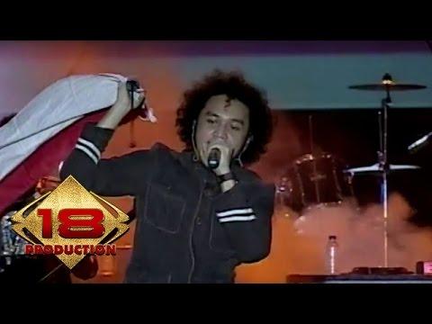 Nidji - Kau Dan Aku  (Live Konser Makassar 24 Februari 2008)