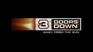 3 DOORS DOWN - AWAY FROM THE SUN - 03 The Road I'm On