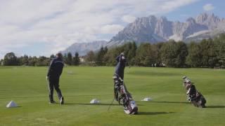 Golf Sport Academy Stanglwirt