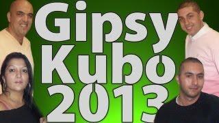 Gipsy Kubo 10 - Šun more | 2013