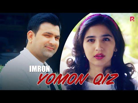 Imron Yomon Qiz Имрон Ёмон киз