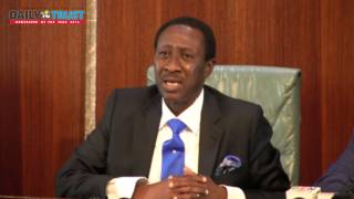 Monguno speaks on crackdown of cattle rustlers and militia groups
