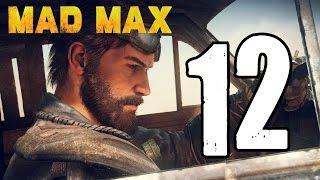► Mad Max | #12 | Nový rekord! | CZ Lets Play / Gameplay [1080p] [PC]
