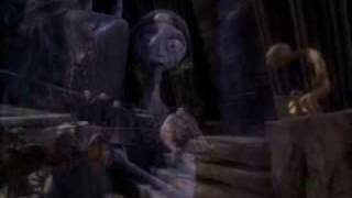 The Nightmare Before Christmas: Juliana Theory - The Closest Thing