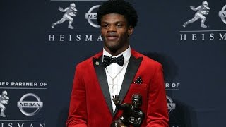 Gottlieb: Does Lamar Jackson have a chance in the NFL?