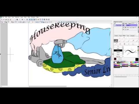 mp4 Housekeeping Logo, download Housekeeping Logo video klip Housekeeping Logo
