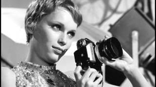 Миа Фэрроу (Mia Farrow) musical slide show