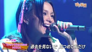 Everything/misono[2010.11.21]