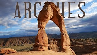 Unforgettable Arches National Park | My Favorite Hikes
