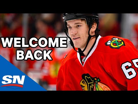 INSTANT ANALYSIS: Andrew Shaw Heading Back To Chicago Blackhawks w/ Steve Dangle