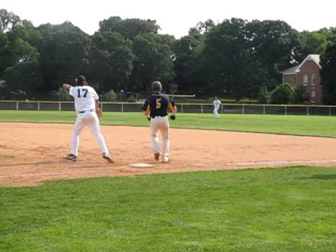 SP at Gilman baseball clip 7 5 16 12