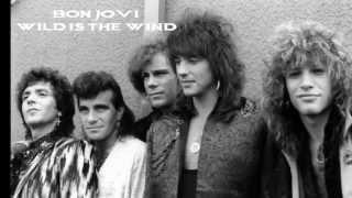 Bon Jovi - Wild Is The Wind - (Subtitulado)