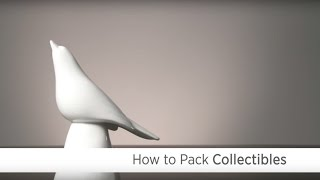 Poster image for How to Pack Collectibles