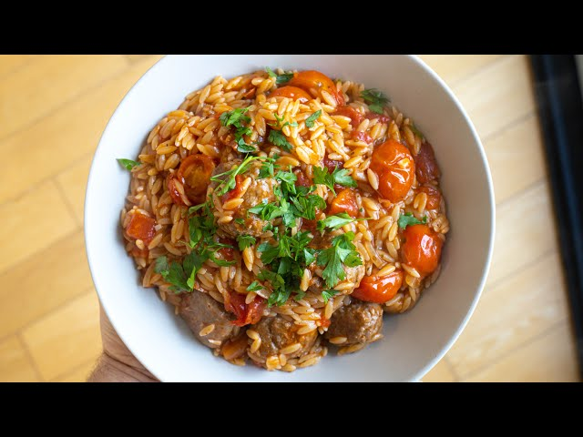 ONE PAN BULKING MEALS FOR BUILDING MUSCLE **4 quick & easy ideas**