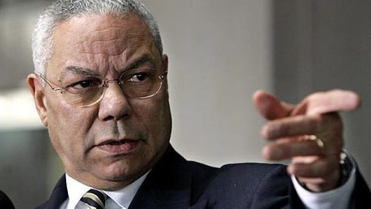 Colin Powell Leaked Emails Reveal Harsh Truths thumbnail