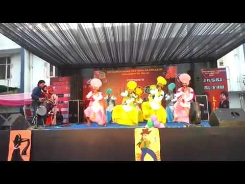 Sri Guru Tegh Bahadur Khalsa College video cover3