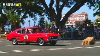 Madeira Classic Car Revival 2017