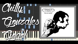 Synthesia   Chilly Gonzales - Gogol
