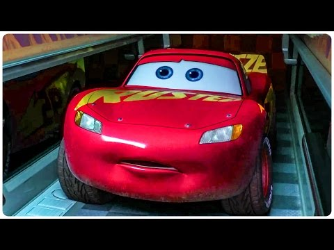 Cars 3 Trailer 1 - 5 (2017)